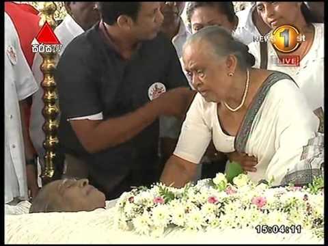 Pandith Amaradewayan Pilibadawa  05.11.2016