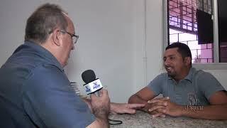 Daniel Maroto pede apoio as pessoas de bem do Jaguaribe para continuar os eventos no salão da ASTER.