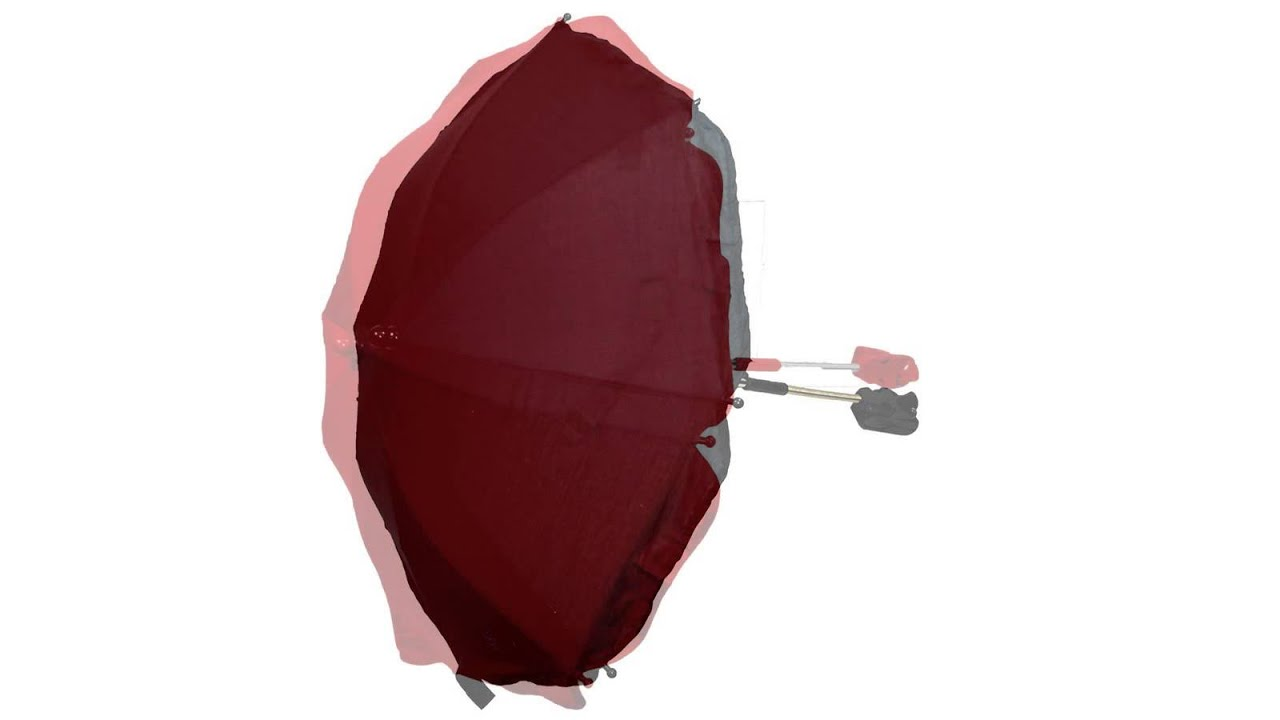 Baby Pram Umbrella Wholesale New In Pesci Baby Wonderful Plain Pram Parasol