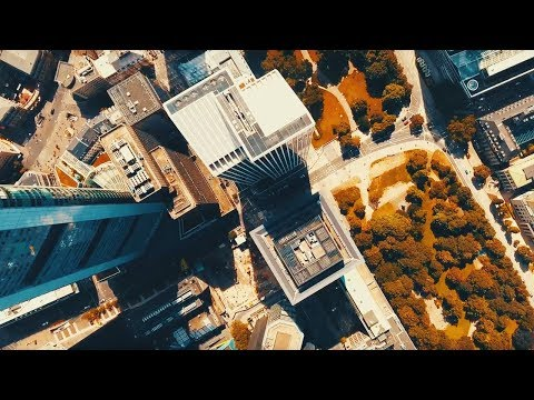 Luftaufnahmen - Frankfurt am Main [Filmtastic]