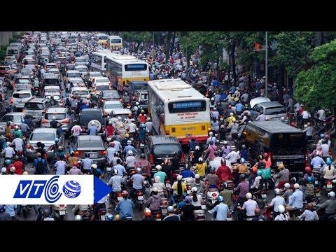 Hà Nội 'bó tay' trước nạn tắc đường? | VTC