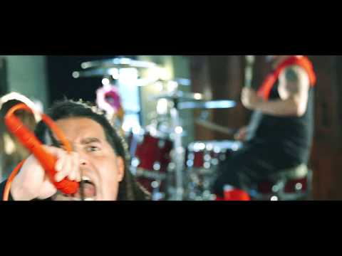 Nonpoint - Breaking Skin (OFFICIAL VIDEO)