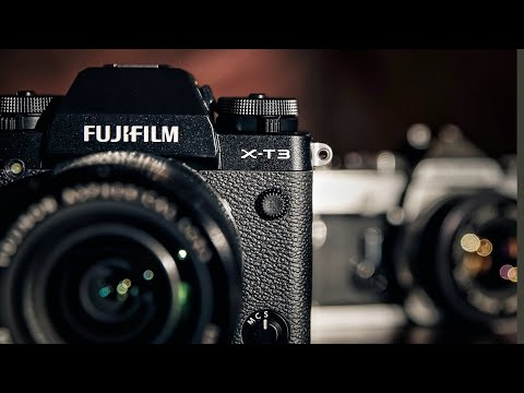 Fujifilm X-T3 in 2020 Review | Does Anything Come Close?