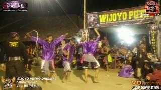 Gambar cover Wijoyo Putro Original - Bojo Galak Voc. Bu Yayuk