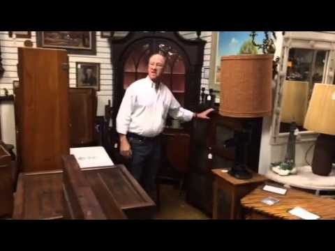 Antique Primitive Country Furniture Decorating Ideas and Decor at Gannon's Antiques