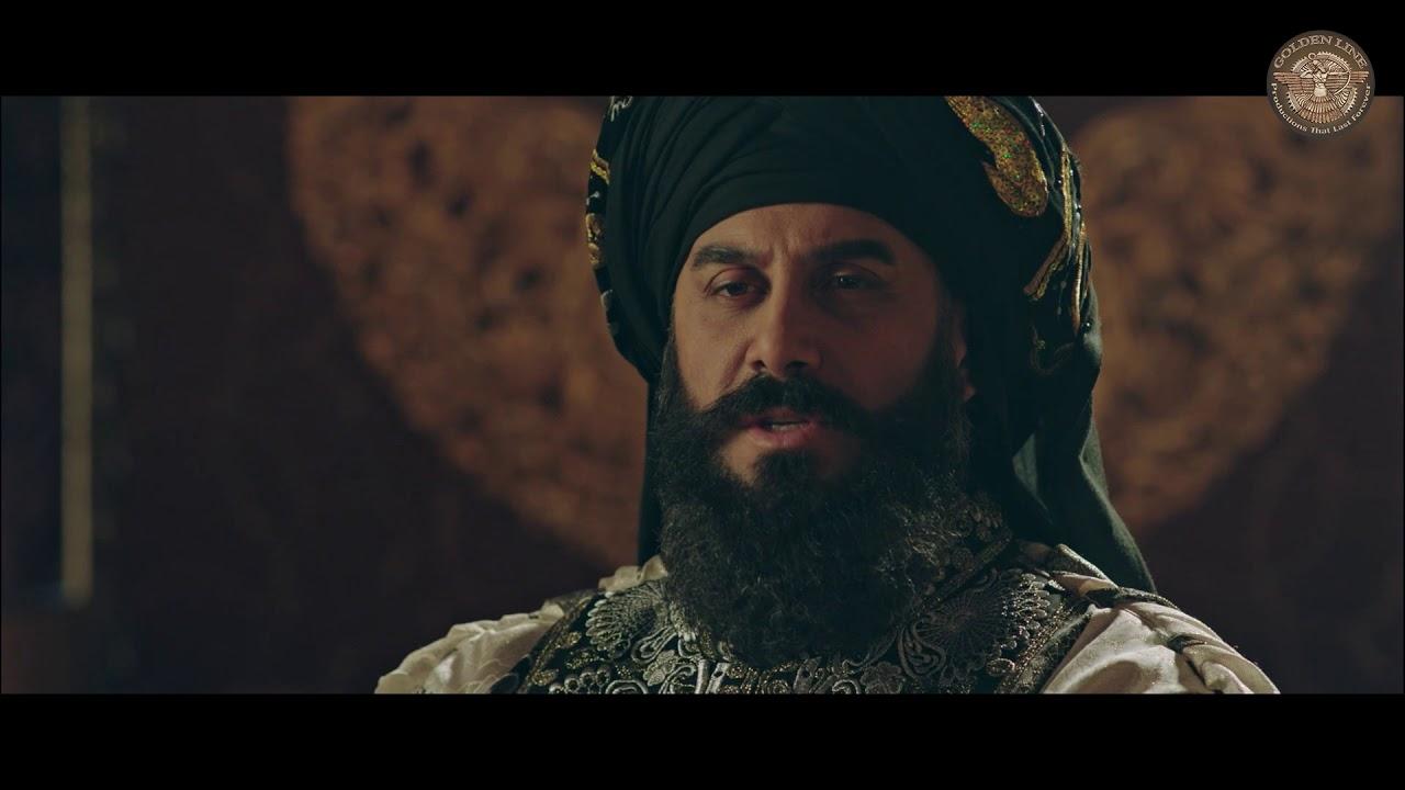 مسلسل هارون الرشيد ـ الحلقة 28 الثامنة والعشرون كاملة Hd Haroon Al Rasheed Youtube