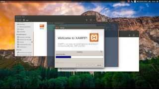 Installer PHP sous Linux Mp3