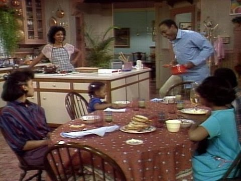 The Cosby Show Season 1 Episode 1 (s01e01) Pilot