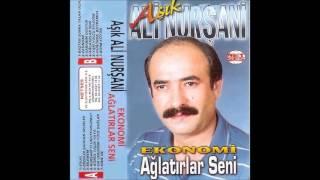 Aşık Ali Nurşani - Nasıl Şad Olayım Nasıl Güleyim