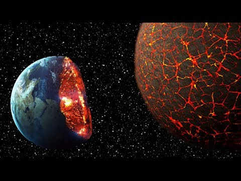 End Of The World As Planet X Arrives This Weekend – Nibiru 2017 News