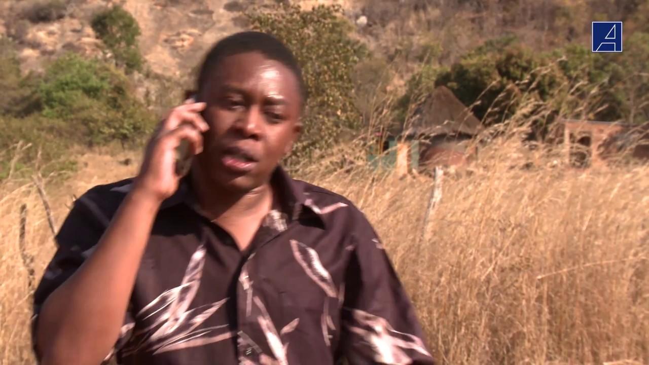 (ZIMBABWE - March 2017) Climate Smart Farming In Zimbabwe