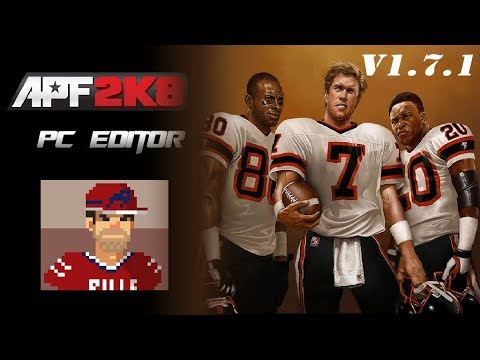 All-pro football 2k8 full game free pc, download, play. All by.