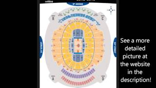 MSG Tickets