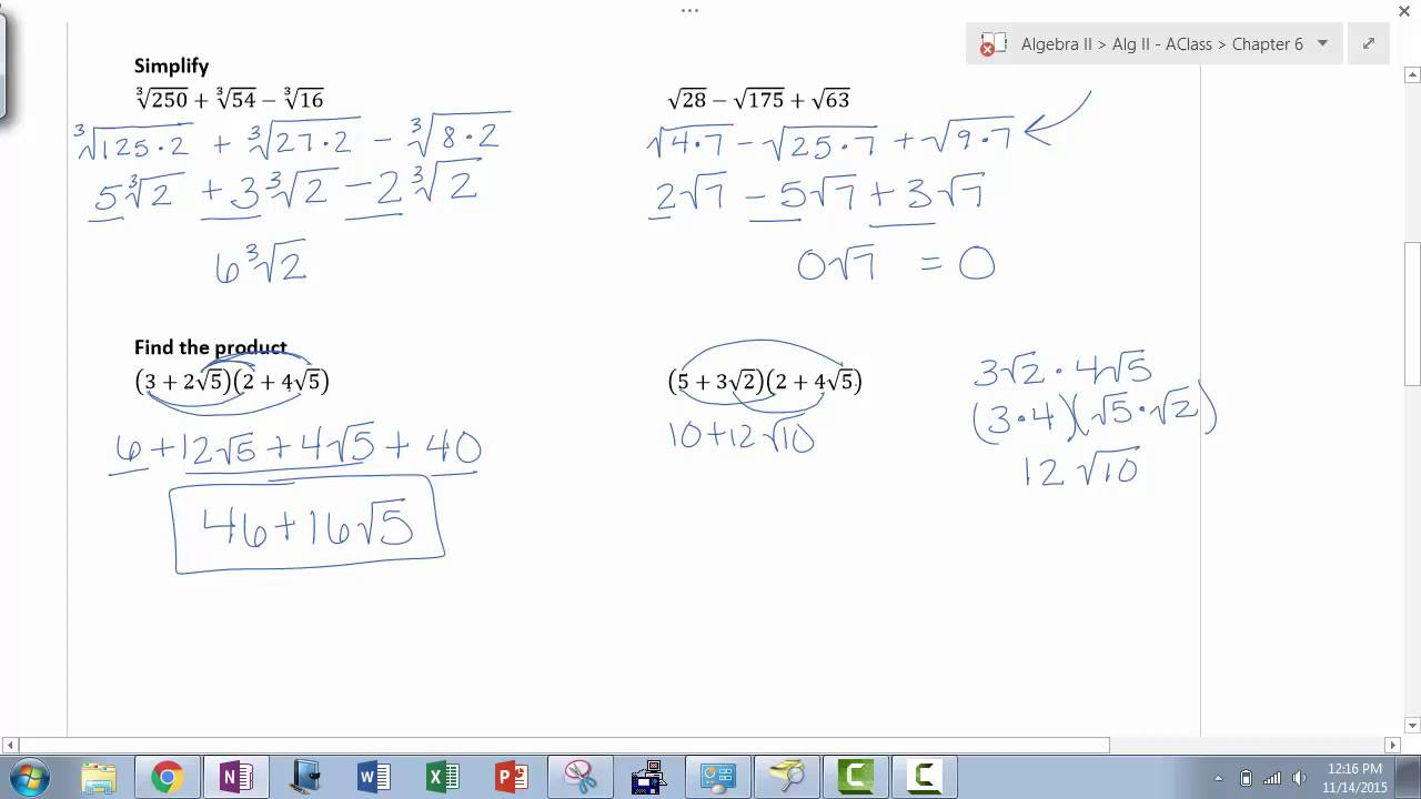 Adding And Subtracting Algebraic Expressions Worksheet addition – Addition and Subtraction of Radicals Worksheet