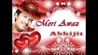 Aye mere humsafar ek jara intejar... in my voice - over karaoke [Meri Awaz] by Abhijit