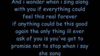 Everlong-FooFighters-lyrics
