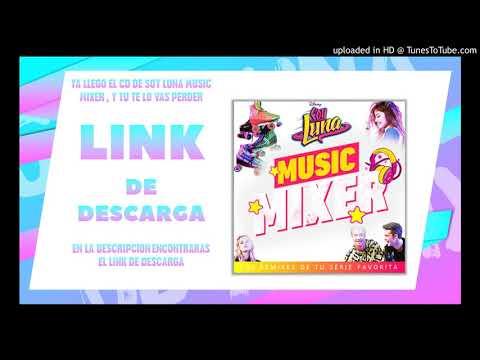 DESCARGA EL CD MUSIC MIXER COMPLETO