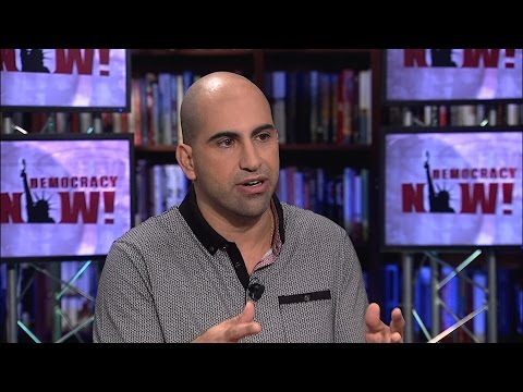 Does Free Speech Have a Palestine Exception? Dismissed Professor Steven Salaita Speaks Out