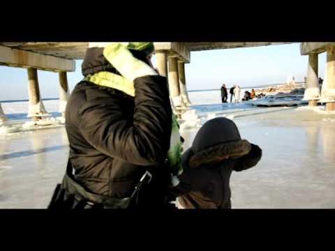 Palanga 2011.02.27 Paulauskai prie jūros.mp4
