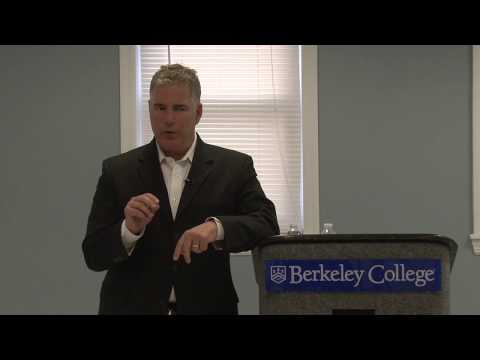 Berkeley College Online Book Club | Steve Adubato
