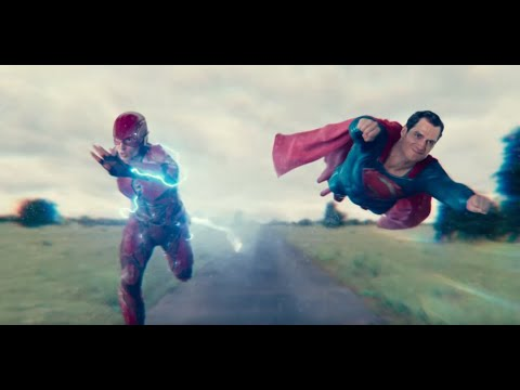 Justice League Post Credits Scene Breakdown