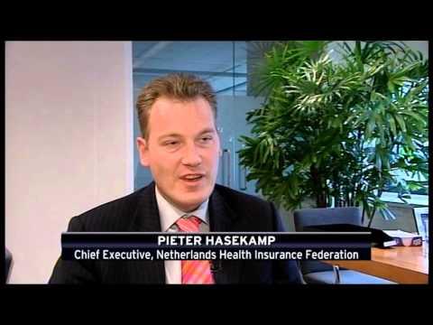Dutch Health Insurance Model TWIP 2009