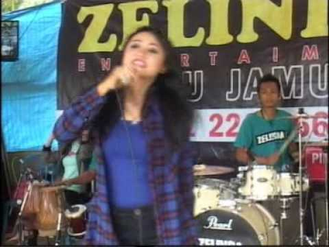 Lungset - Voc.Nita Savana = Zelinda Feat Reog Singo Bodro 2016 live Tunggulsari Pojok