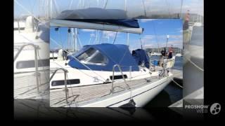 Sweden Yachts 45 Lark Sailing boat, Sailing Yacht Year - 2004,
