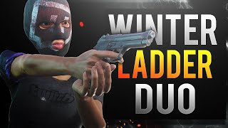 WINTER LADDER #DUO #FPP