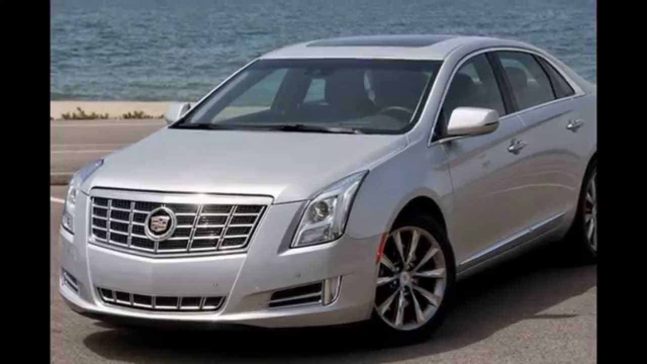 2015 cadillac xts review youtube. Black Bedroom Furniture Sets. Home Design Ideas