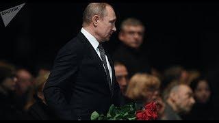 Россия в скорбит!!! - Ум*ерла известная актриса!!!