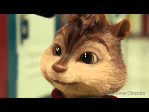 Alvin and the chipmunks - Girl let me love you