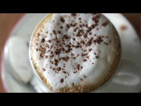Take the Dive - coffee - Episode 7