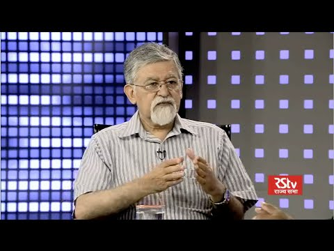 State of the Economy with Arvind Virmani