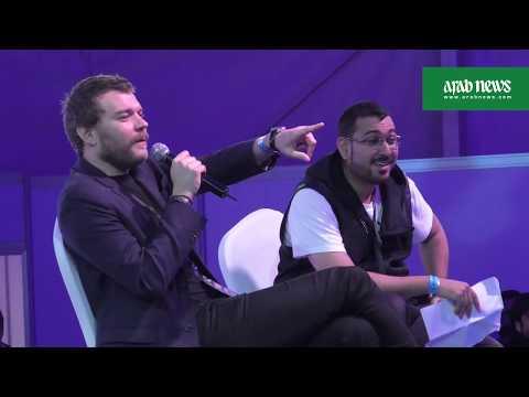 Comic Con Arabia fires up Riyadh youth in rainy weather