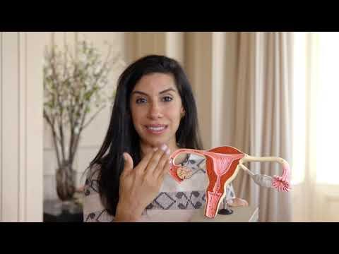 Roadblocks to getting pregnant