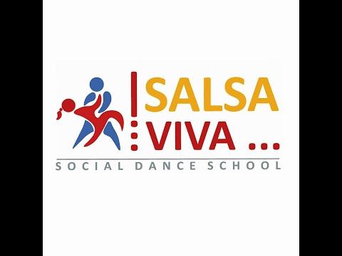 🎥 Salsa Viva Yerevan➡ Dancing Salsa 🎶