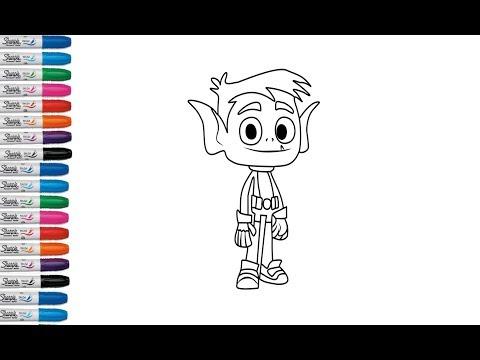 Como Dibujar A Chico Bestia By Dibujos A Color