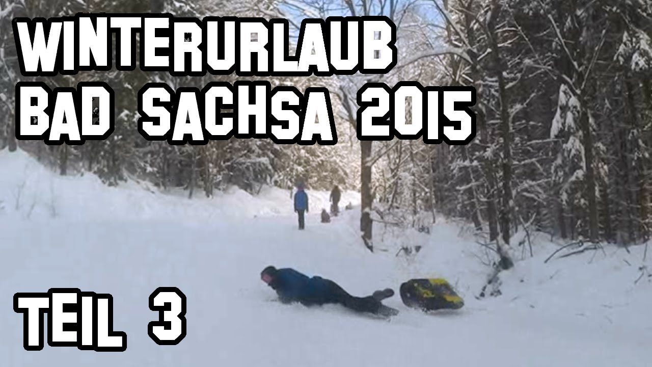 ski und rodel fails winterurlaub bad sachsa 2015 teil 3 youtube. Black Bedroom Furniture Sets. Home Design Ideas