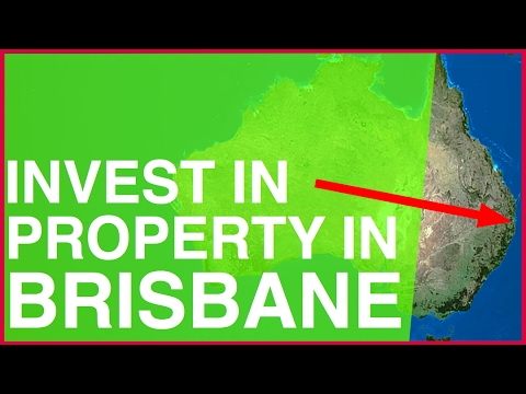 How and Where to Invest in Property in Brisbane, Gold Coast, Sunshine Coast and Toowoomba QLD