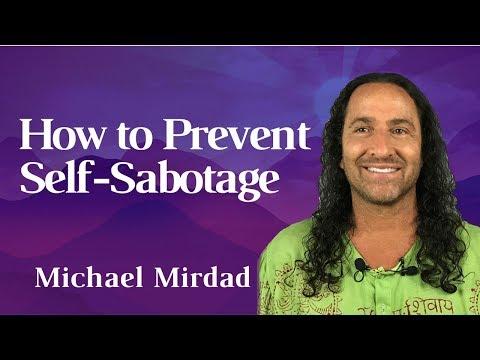 Comment prévenir l'auto-sabotage Mp3