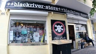 Blackriver Store 2016