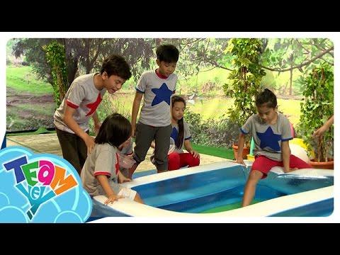 Sunday Funday: Hanapan Isda  Team Yey Season 2