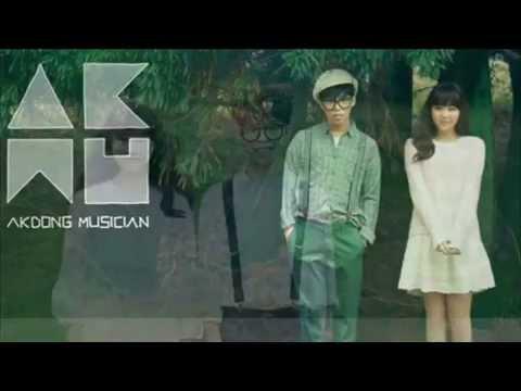 Akdong Musician (AKMU) - 얼음들(MELTED) [AUDIO+DL]