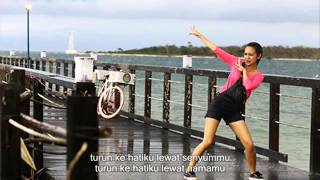 Rizky Nazar - Rain (Lirik)