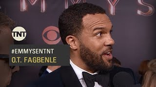 EMMYS | The Handmaid's Tale - O.T. Fagbenle