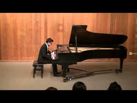 Elias, piano