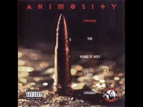 Young D Boyz. Animosity (Full Album)