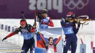 """видео: """"НЕГАСИМАЯ ВЕРА В МЕЧТУ!!! Посвящается олимпийцам."""