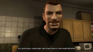 GTA 4 Walkthrough #52   Actions Speak Louder Than Words